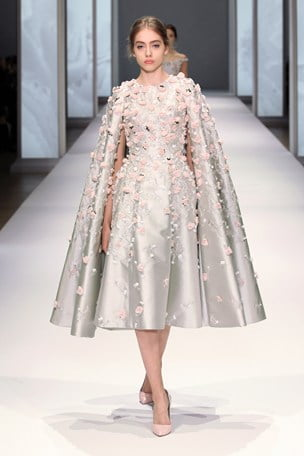 Ralph & Russo Spring Summer 2015 Couture 2