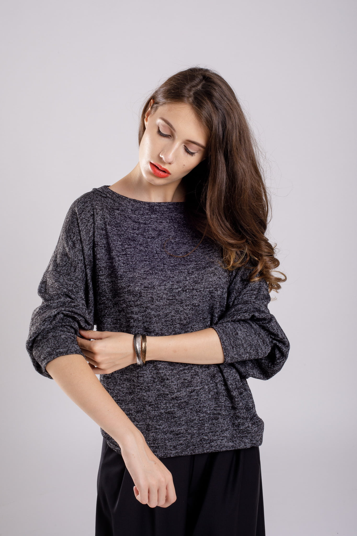 bluza pulover greys shades