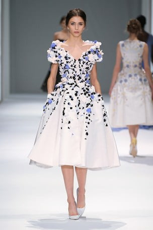 Ralph & Russo Spring Summer 2015 Couture