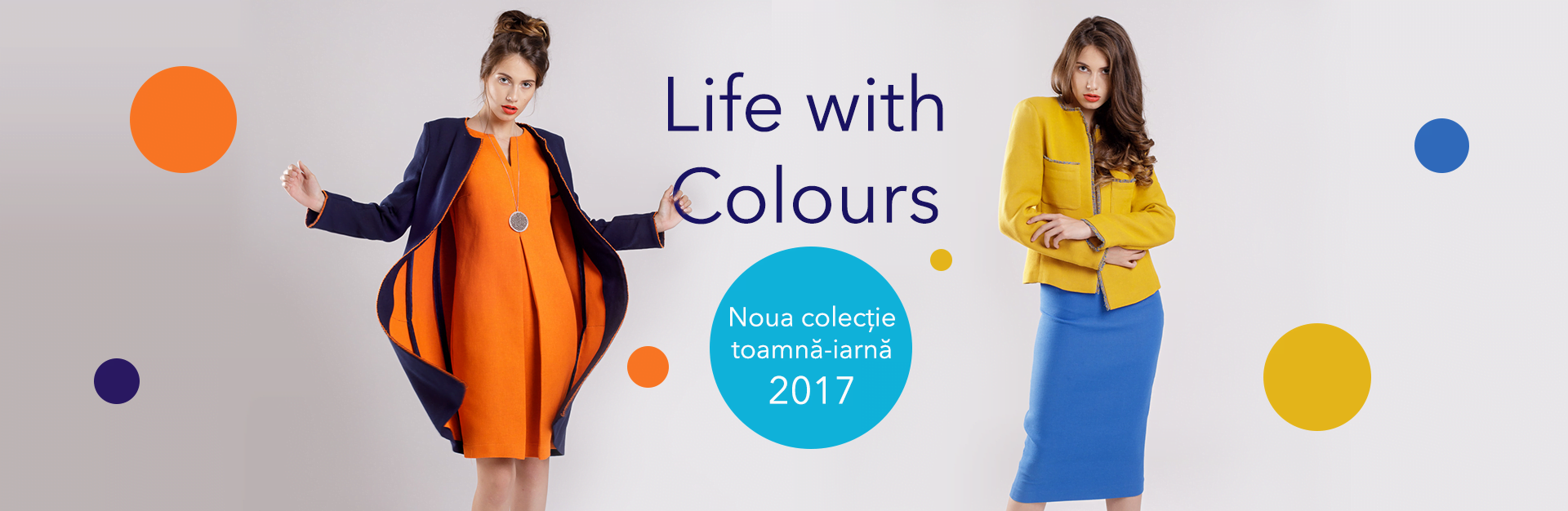 Couture de Marie Life With Colours