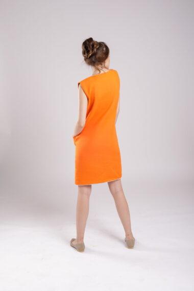 rochie-dreapta-orange-dress
