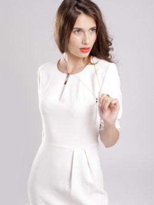 rochii office pentru birou toamna