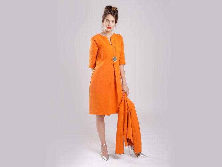 Trend alert: 3 rochii de iarnă pentru o ținută călduroasă și stylish