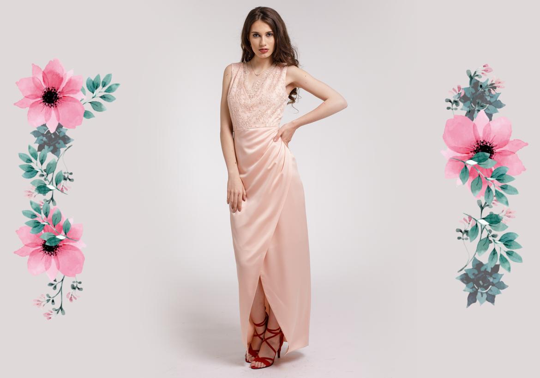 Spring 2018 Fashion Trends Ce Rochii De Seară Alegem Pentru Nunțile