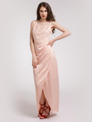 rochii de seara pentru nuntile primaverii 2018