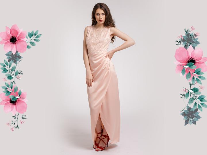 Spring 2018 Fashion Trends: Ce rochii de seară alegem pentru nunțile primăverii
