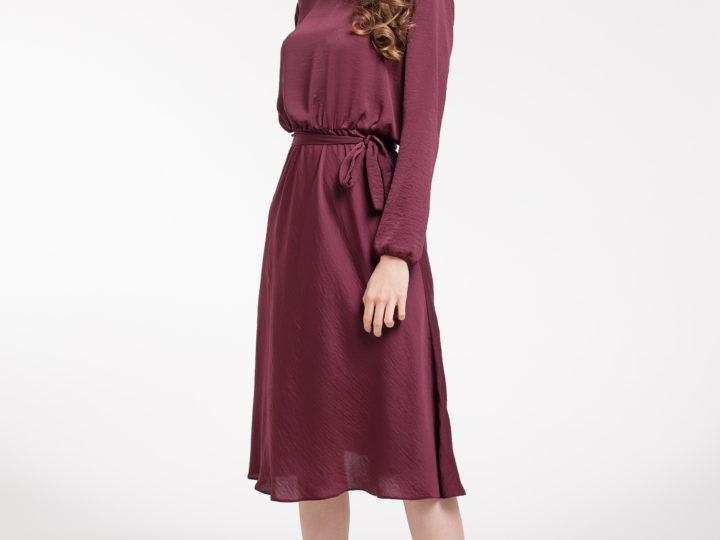 Trei modele de rochii elegante, ideale pentru sărbătorile de Paște