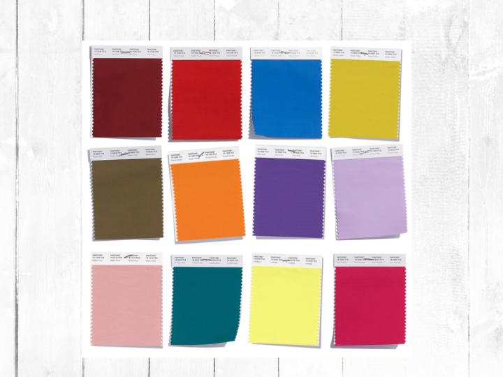 Ce culori se poartă în sezonul de toamnă/iarnă 2018 – 2019