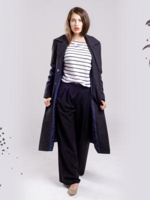 5 modele de jachete sau paltoane de toamnă