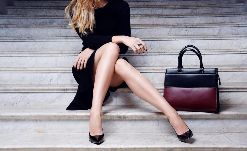 stilul elegant