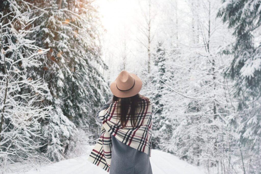 accesorii de iarna femei